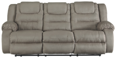 Magnus 3-Piece Reclining Sectional