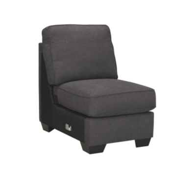 Alto Armless Chair