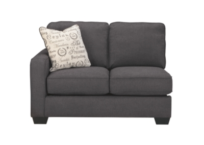 Alto Left-Arm Facing Loveseat