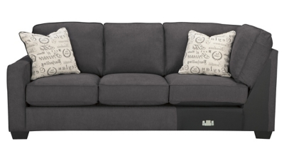 Alto Left-Arm Facing Sofa