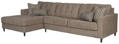 Flintshire Left-Arm Facing Sofa