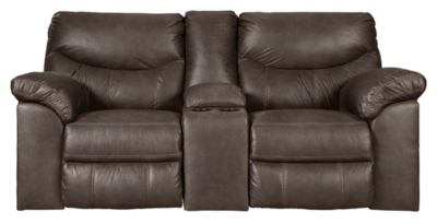 Blakely Power Reclining Loveseat with Console