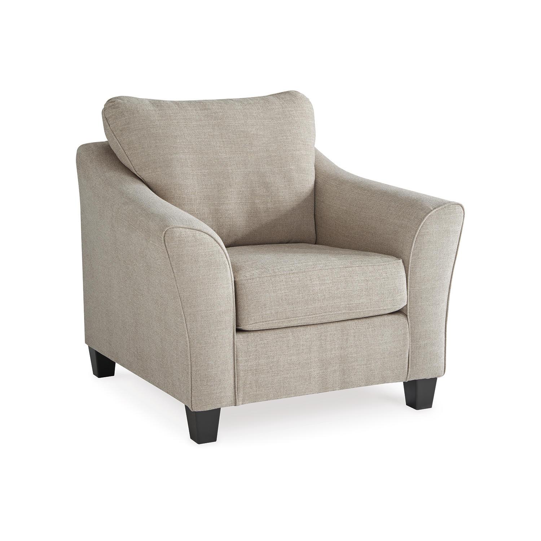 Aurora Accent Chair