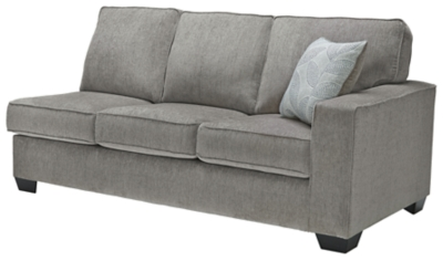 Anderson 2-Piece Sleeper Sectional with Chaise