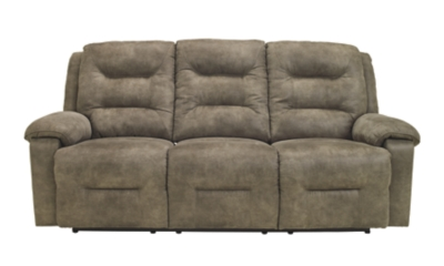 Romeo Power Reclining Sofa