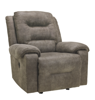 Romeo Power Recliner