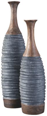 BLAYZE Vase (Set of 2)