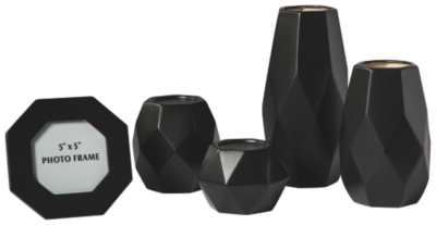 Donatella Accessory Set (Set of 5)