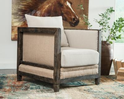 Copeland Accent Chair