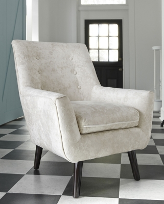 Zossen Accent Chair