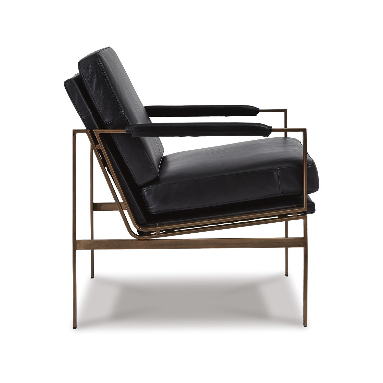 Puckman Accent Chair