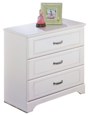 Lebec Loft Drawer Storage