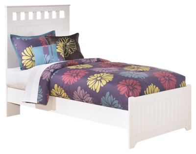 Lebec Full Panel Bed