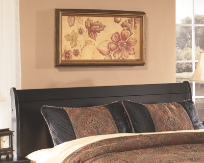 Hanford Queen Sleigh Headboard