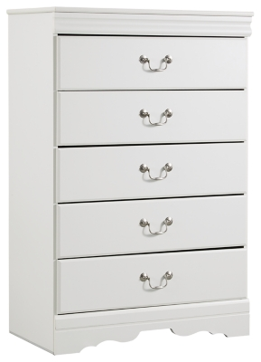 Avia Chest of Drawers
