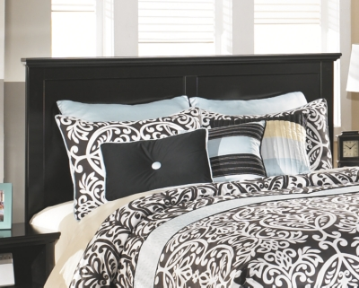 Madera Queen Panel Bed