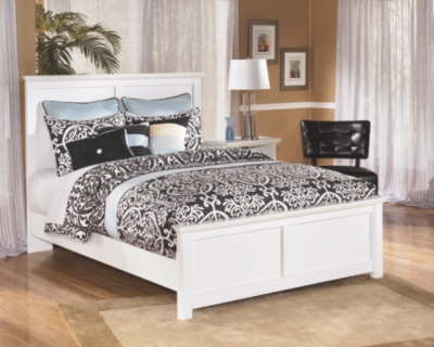 Bradley Queen Panel Bed