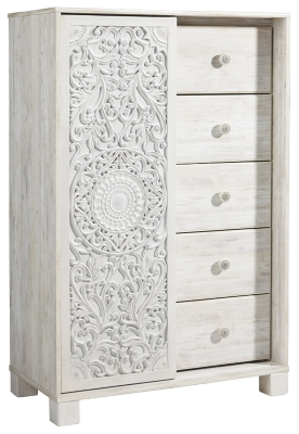 Pacheco Dressing Chest