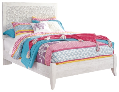 Pacheco Twin Panel Bed