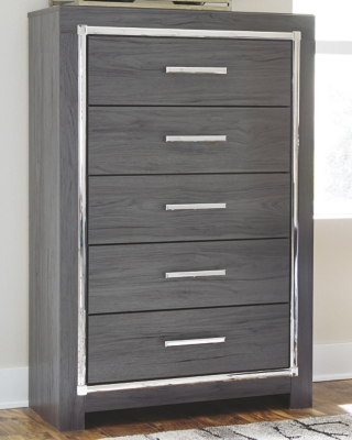 Larkspur Chest of Drawers