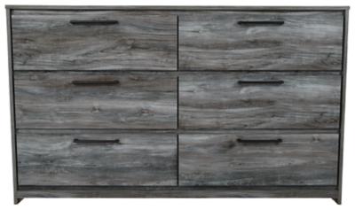 Bixton Dresser