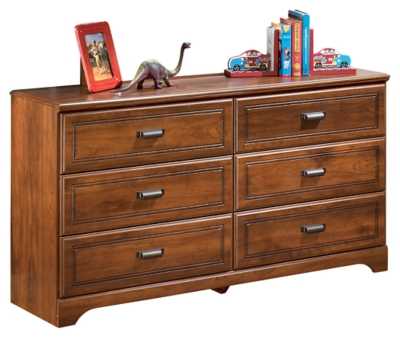Barner Chest of Drawers