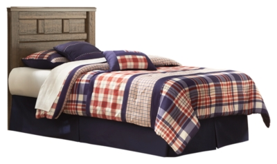 Jena Twin Panel Bed