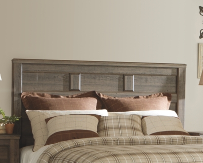 Jena Queen Panel Headboard