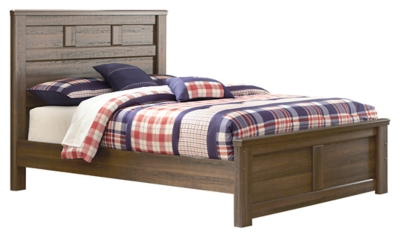 Jena Full Panel Bed