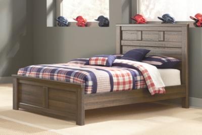 Jena Full Panel Bed