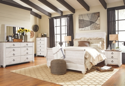 Westley Chest of Drawers