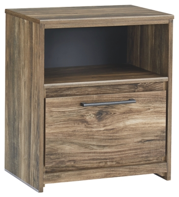 Redcrest Media Chest