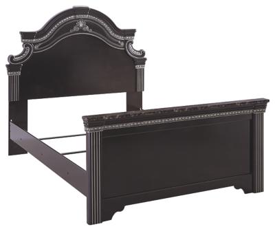 Blair Queen Panel Bed