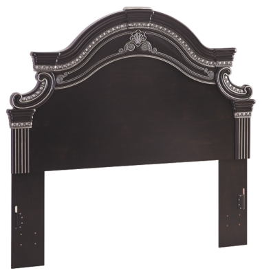 Blair Queen/Full Panel Headboard