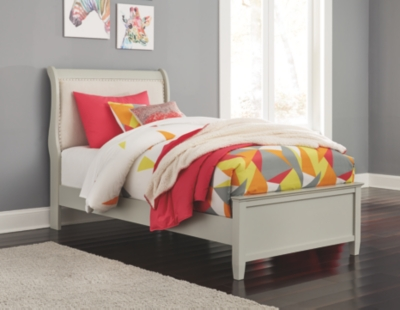 Jacumba Full Sleigh Bed