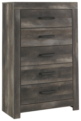 Winterhaven Chest of Drawers
