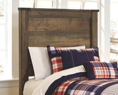 Trenton Twin Panel Headboard