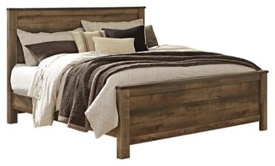 Trenton Queen Panel Bed