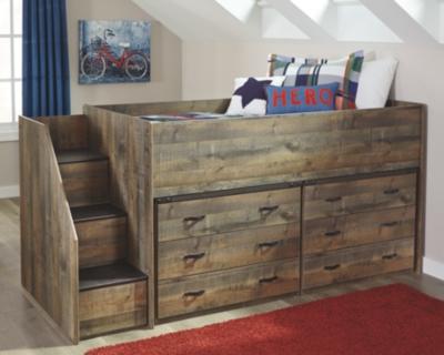 Trenton Twin Loft Bed