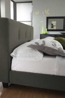 Marced Queen Upholstered Bed