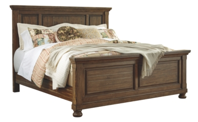 Freeport King Panel Bed