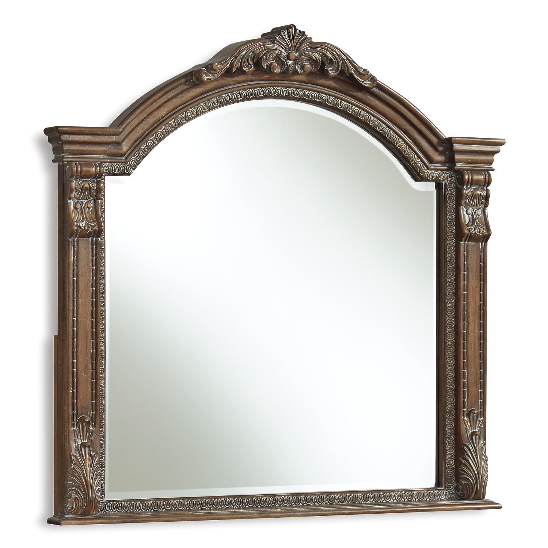 Chilmore Dresser and Mirror