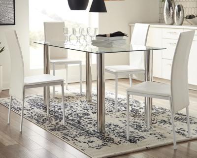 Salinas Dining Room Table