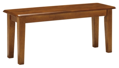 Bellflower Dining Room Bench