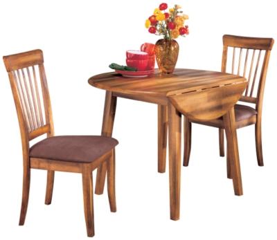 Bellflower Dining Room Drop Leaf Table