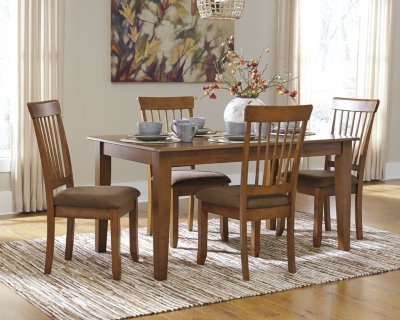 Bellflower Dining Room Table