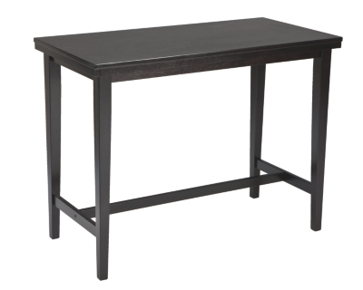 Klamath Counter Height Dining Room Table