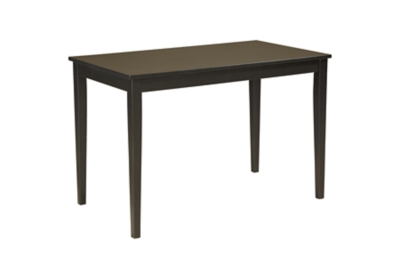 Klamath Dining Room Table
