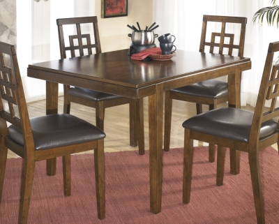 Calexico Dining Room Table and Chairs (Set of 5)