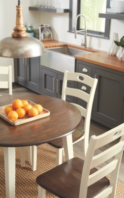 Willits Dining Room Drop Leaf Table